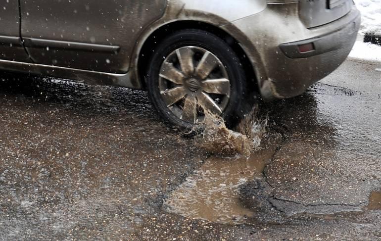 Правила вождения на плохих дорогах