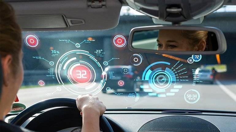 Пять автомобильных опций которые должны быть в каждой машине