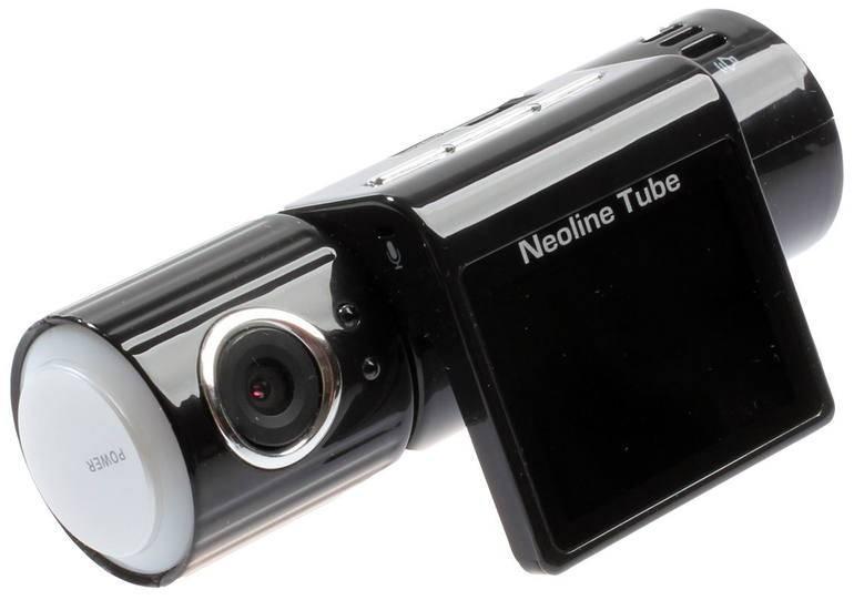 Особенности технических характеристик видеорегистратора