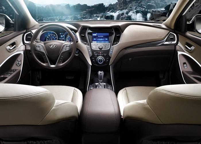 Комфорт и безопасность - главные аспекты, на которых заложено все производство кроссоверов Hyundai