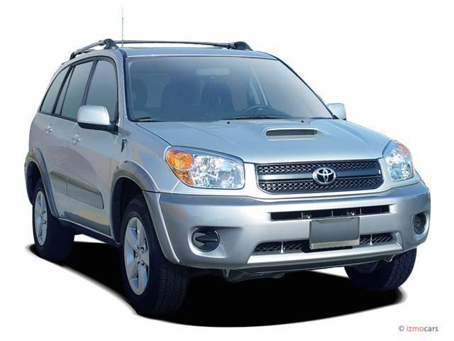 Toyota RAV-4 2005