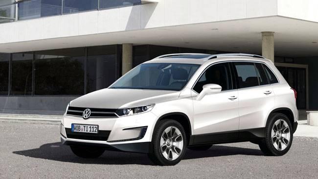 2014-Volkswagen-Tiguan-Changes