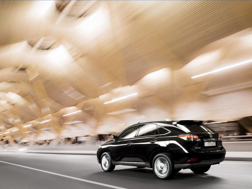 Лексус рх350 - отличный кроссовер и для города, и для поездок за его пределами