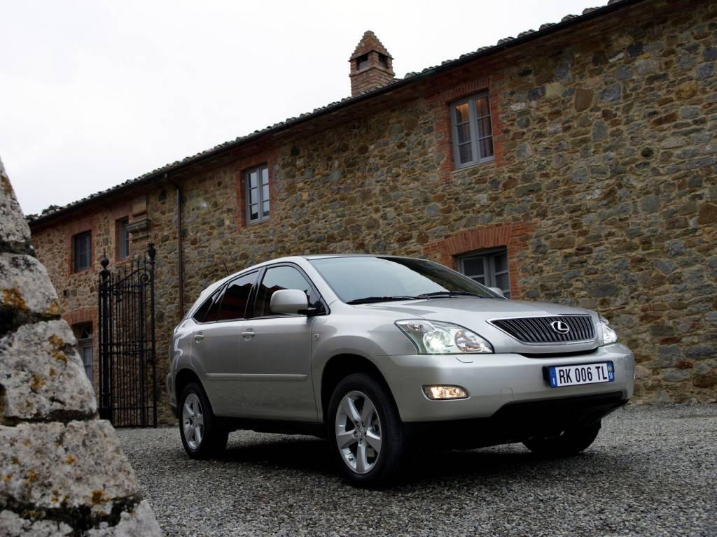 Lexus_RX_RX 350_SUV 5 door (1)