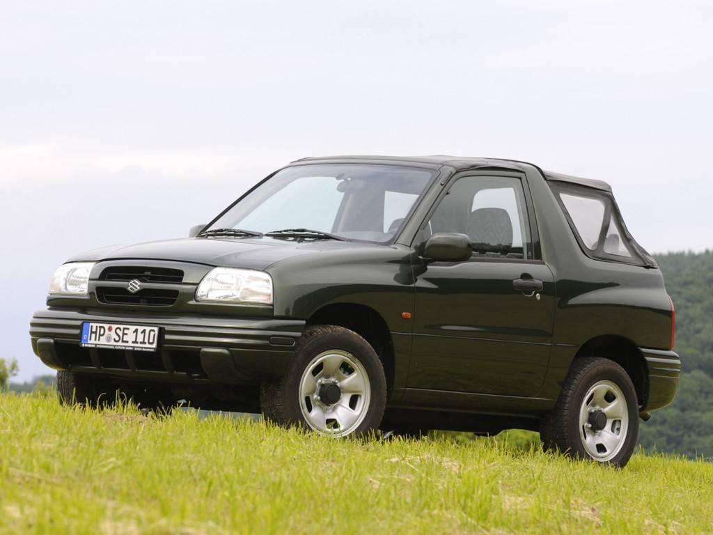 Suzuki_Grand Vitara_Cabriolet_1998