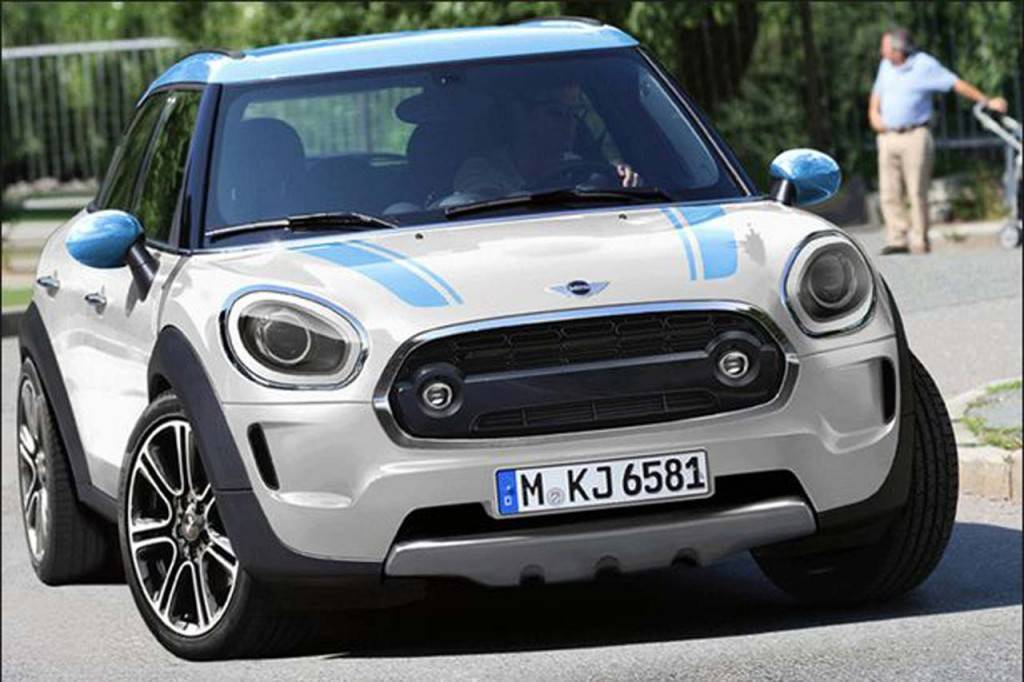 2015-Mini-Cooper-S-Countryman