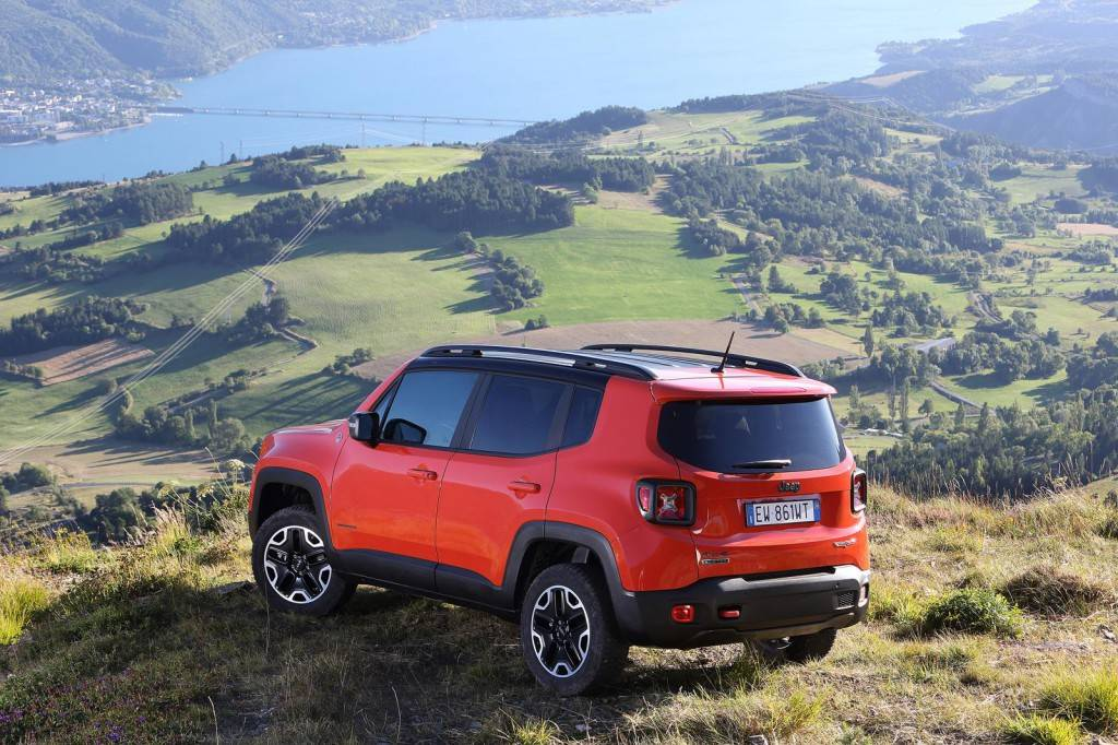 Jeep Renegade 2015 08
