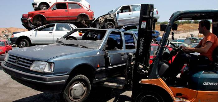 Утилизировать автомобиль можно несколькими способами