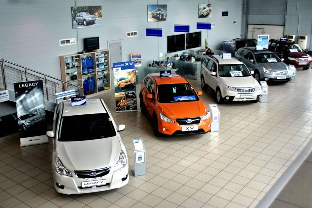 Собираясь покупать машину, здраво оценивайте собственные возможности