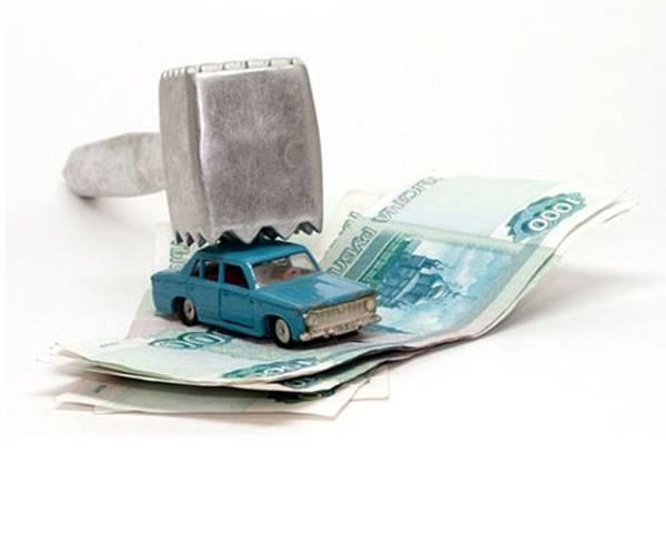 Старый автомобиль может принести выгоду при покупке нового