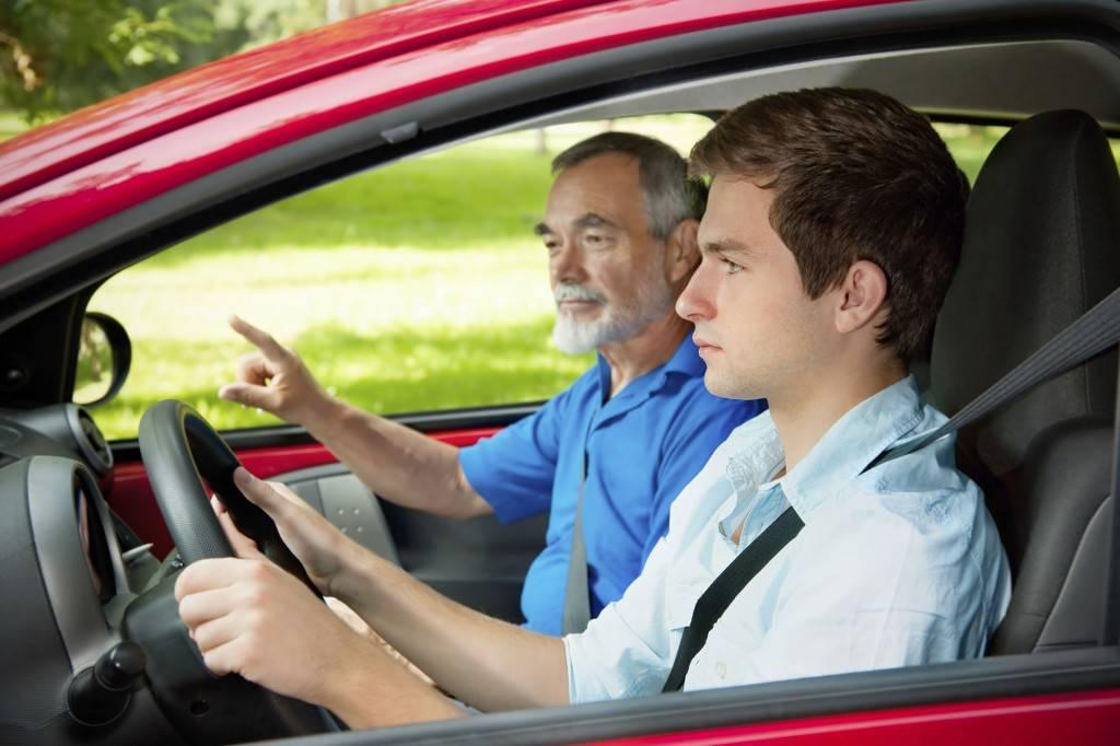 Поначалу может не получаться, однако потом, проявив настойчивость и использовав советы, приведенные ниже, вы будете чувствовать себя увереннее и получать от вождения истинное удовольствие.