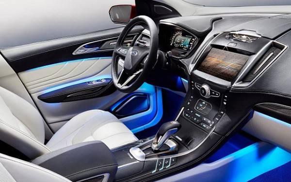 2016-Ford-Edge-Sport-Interior