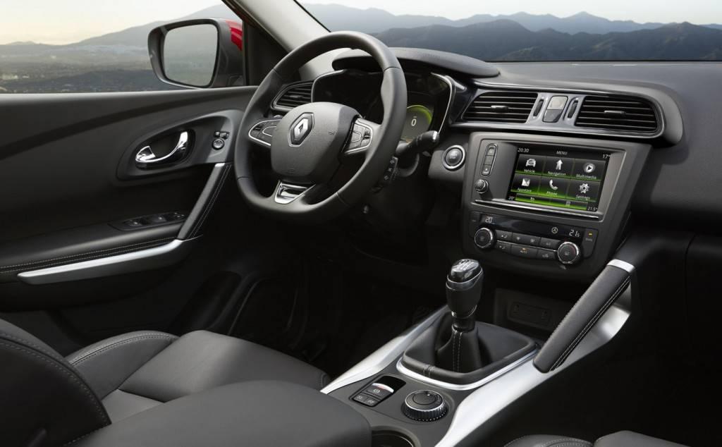 Renault Kadjar 2016 10