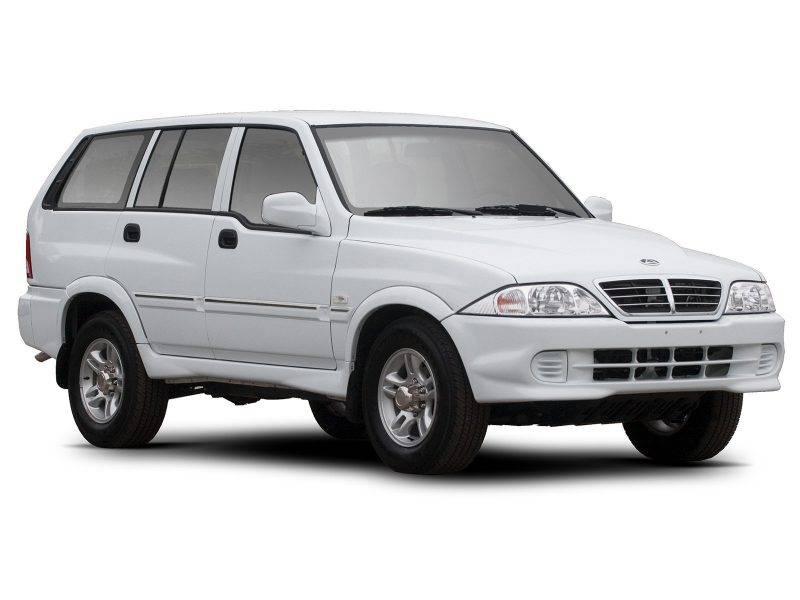TagAZ_Road Partner_SUV 5 door_2008