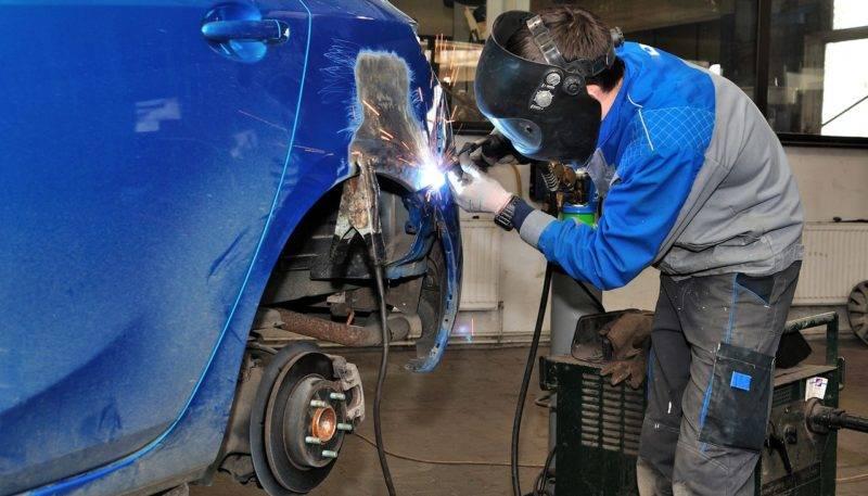 obilya e1492192876240 - Чем лучше варить кузов автомобиля