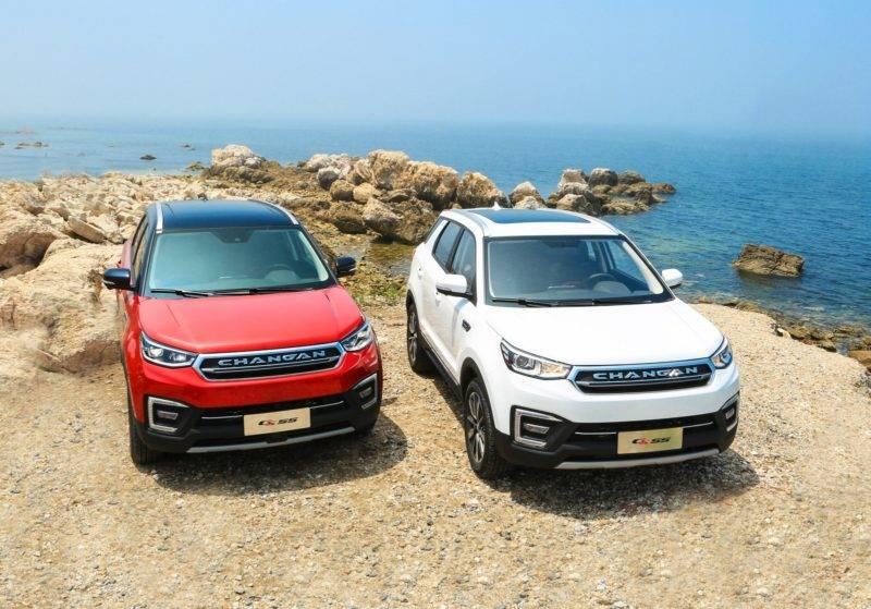 Потребитель привык считать, что дешево не значит качественно и достойно, но производитель Changan CS55 убеждает автовладельцев в обратном.