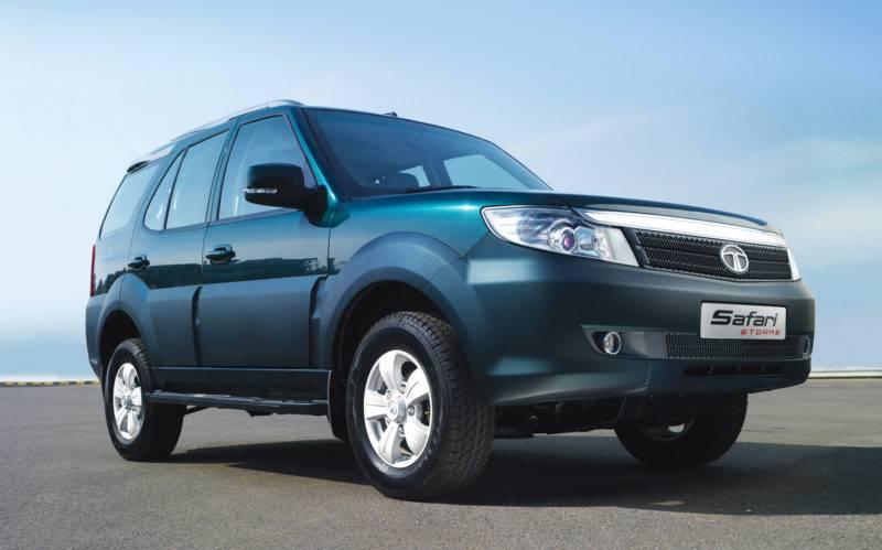 Модель 2012 года изменила отношение мирового автосообщества к индийскому бренду.