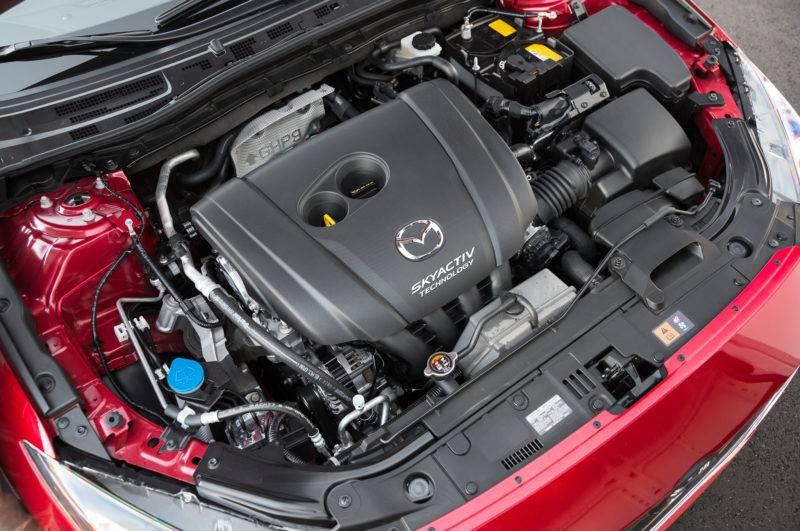 Чтобы машина стала более надежной была проведена большая работа по преобразованию моторов.