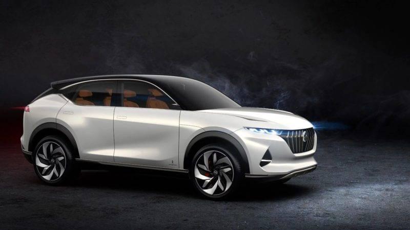 Во всех новых моделях компании прослеживается единая концепция дизайна.