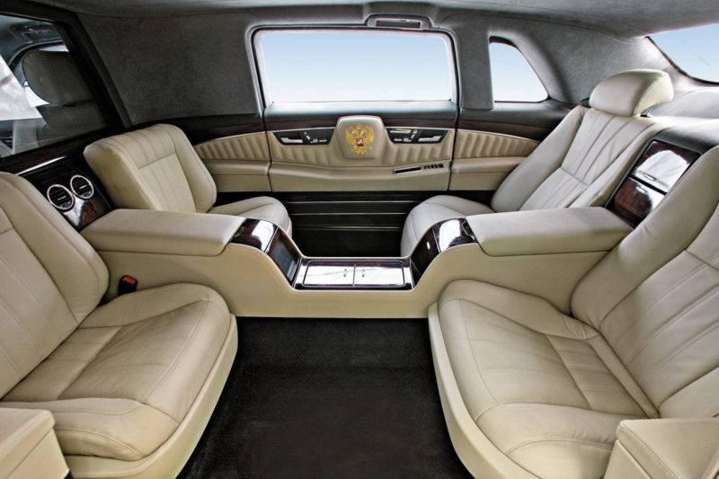 Как отмечают многие, именно кожаный салон можно назвать наиболее шикарным и интересным нюансом данного автомобиля.