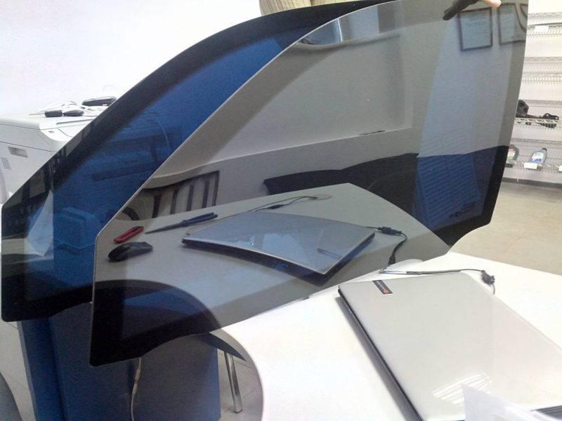 На рынке тонировки автомобильных стекол – электронный способ нанесения защитного покрытия относится к прогрессивным решениям.