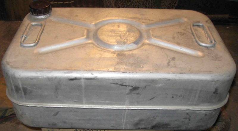 У алюминиевых изделий также имеются плюсы и минусы.