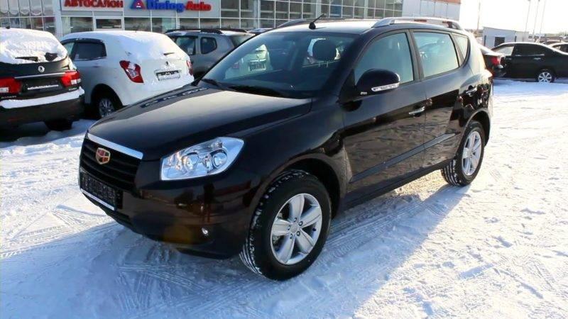 Наверное, каждый из нас знает такую знаменитую китайскую автомобильную компанию как Geely. Уже больше 7 лет она занимает лидирующее место по продажам китайских авто не только в России но и во всех странах СНГ.