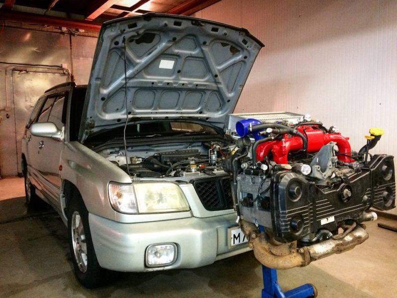 Суть процедуры заключается в осмотре инспектором автомобиля, занесением номера нового двигателя в ПТС и в базы Госавтоинспекции.