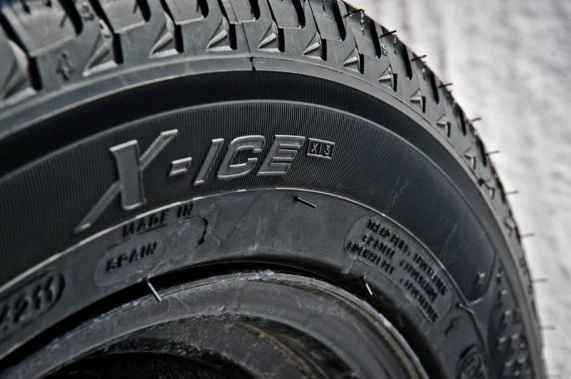 Шины этого производителя ненамного дешевле предшественника, их можно приобрести за 8-13 тыс.руб.