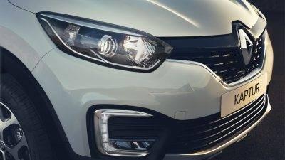 Внешне Каптюр текущего поколения красив: линии кузова плавные, сам корпус рельефен и функционально проработан.