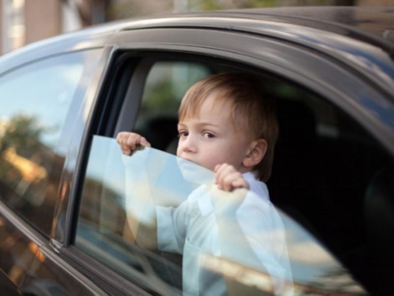 Дети - одна из самых незащищенных категорий участников дорожного движения.