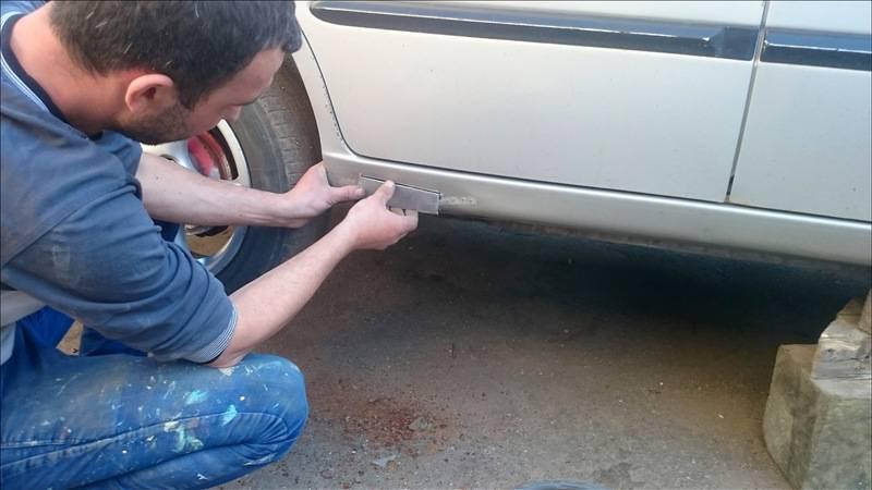 Рекомендации специалистов для ремонта сгнивших порогов авто