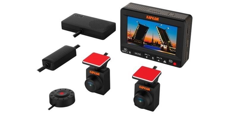 Модульные видеорегистраторы