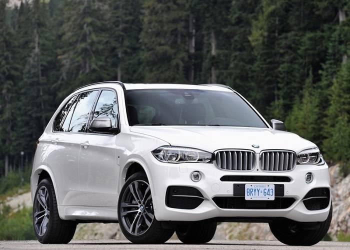 Кроссоверы модели BMW - одни из самых ярких представителей автомобилей данного вида