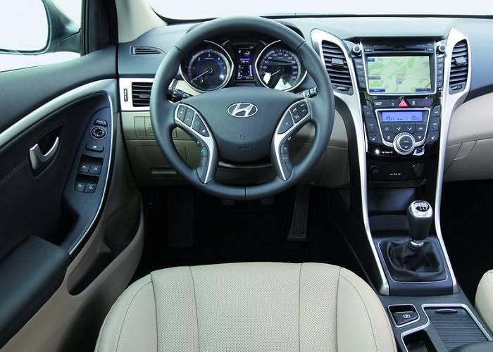 Электроника в кроссовере Hyundai взошла на новый уровень, за счет упорного труда инженеров компании