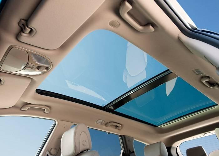 Плохая шумоизоляция - один из важнейших недостатков Hyundai Santa Fe