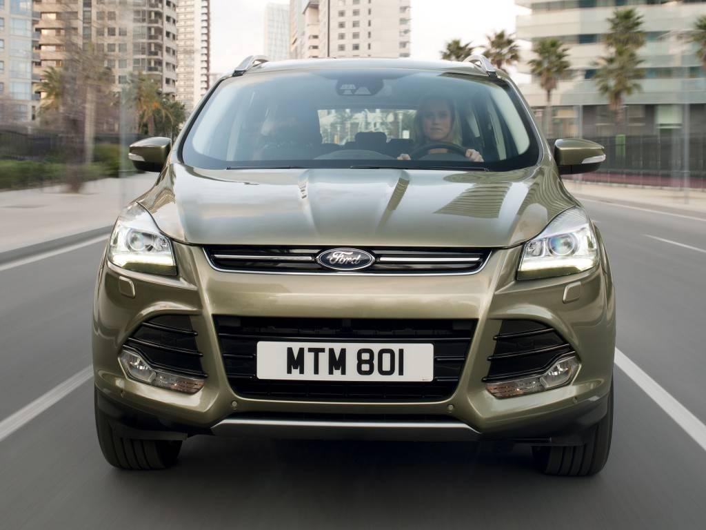 Масса вариантов комплектации Форд Куга позволяет выбрать автомобиль на свой вкус