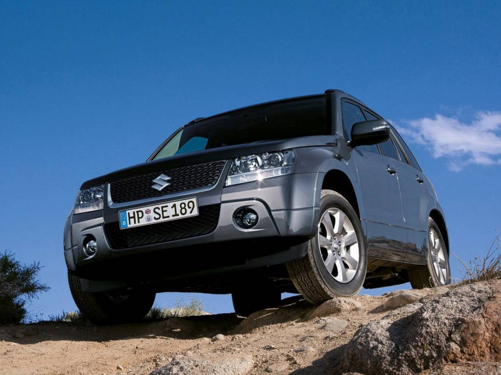 Suzuki_Grand Vitara_SUV 5 door_2008