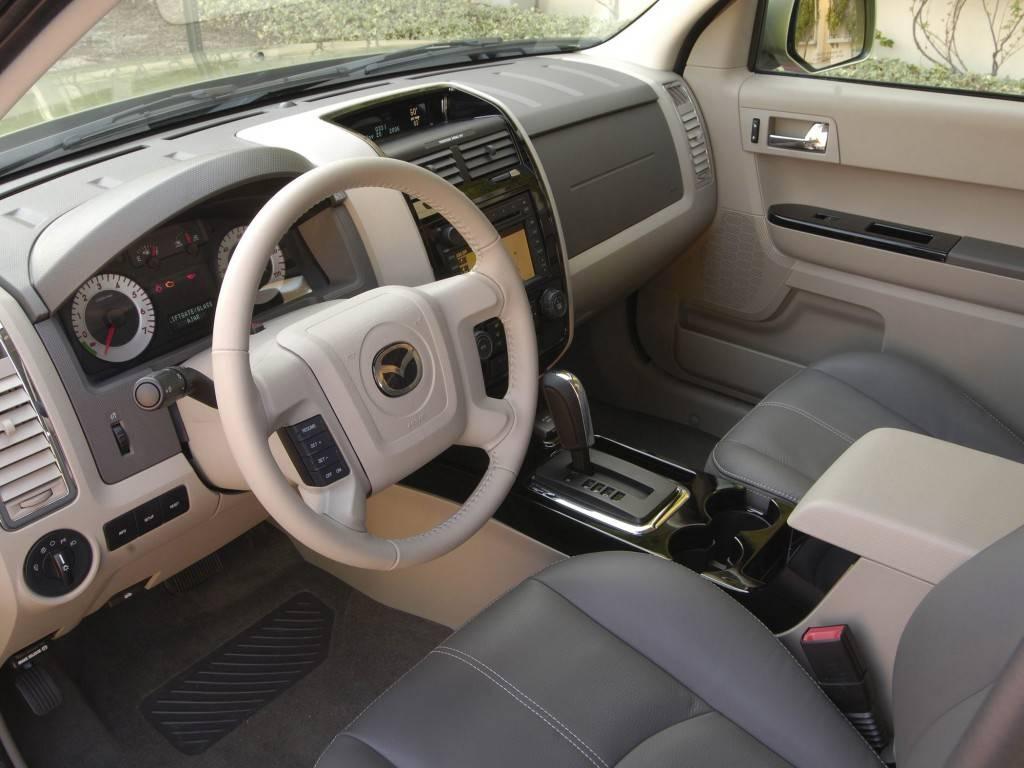 2011-Mazda-Tribute-SUV-i-Sport-4dr-Front-wheel-Drive-Interior