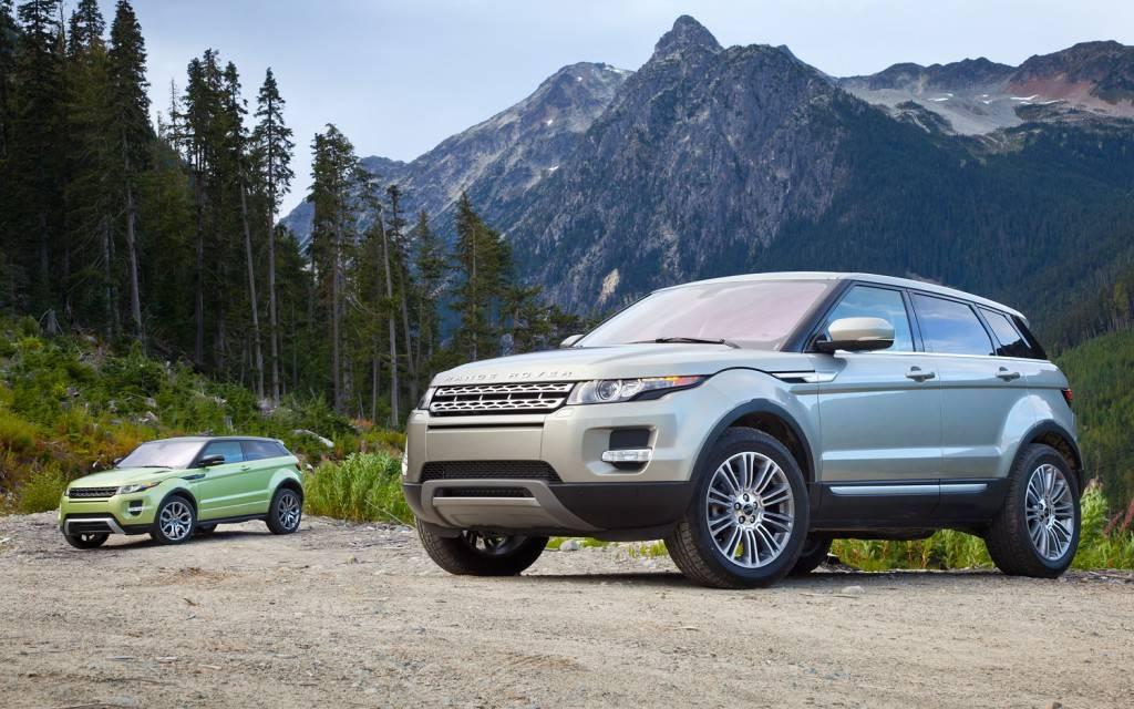 2012-land-rover-Range-Rover-Evoque-front-views