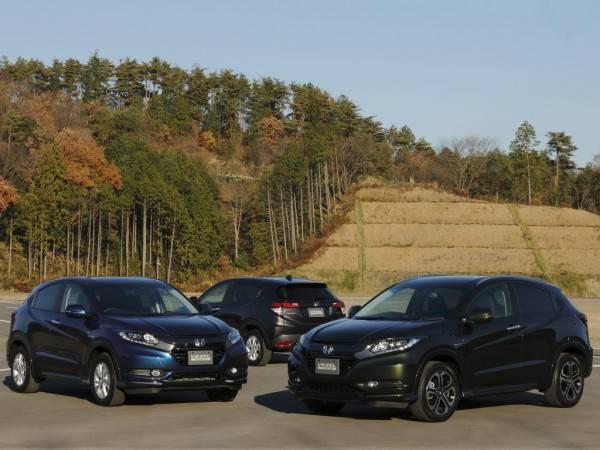 Honda Vezel 2014 02-1024x768