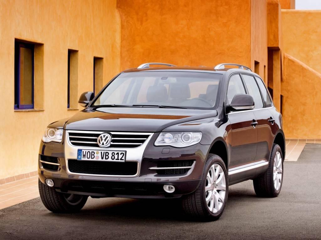 Volkswagen_Touareg_Touareg 4.2 V8 FSI_SUV 5 door_2007
