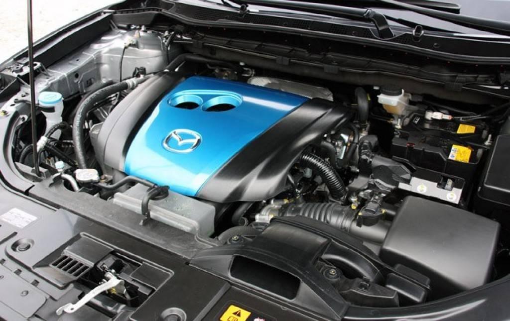 Старшие двигатели Мазда СХ3 обладают весьма привлекательными характеристиками