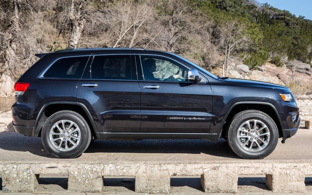 Jeep Grand Cherokee 2014 02