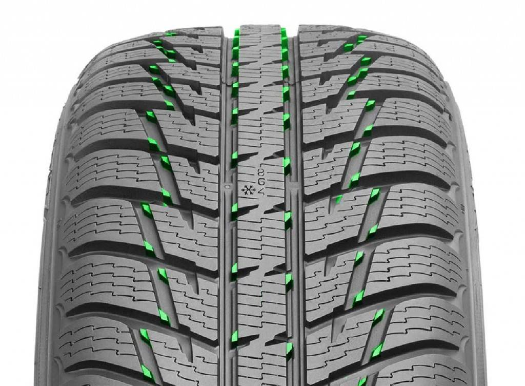 Эти шины обеспечивают прекрасную маневренность и устойчивость к скольжению при любой дороге.