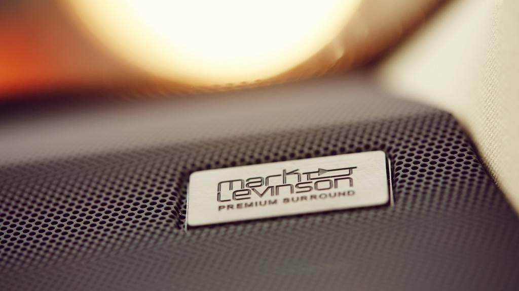 В качестве опции для Лексус NX можно заказать акустику премиум-класса