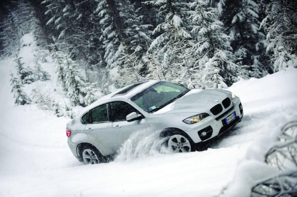 Правильно выбранные зимние шины - залог безопасной и уверенной езды в холодное время года