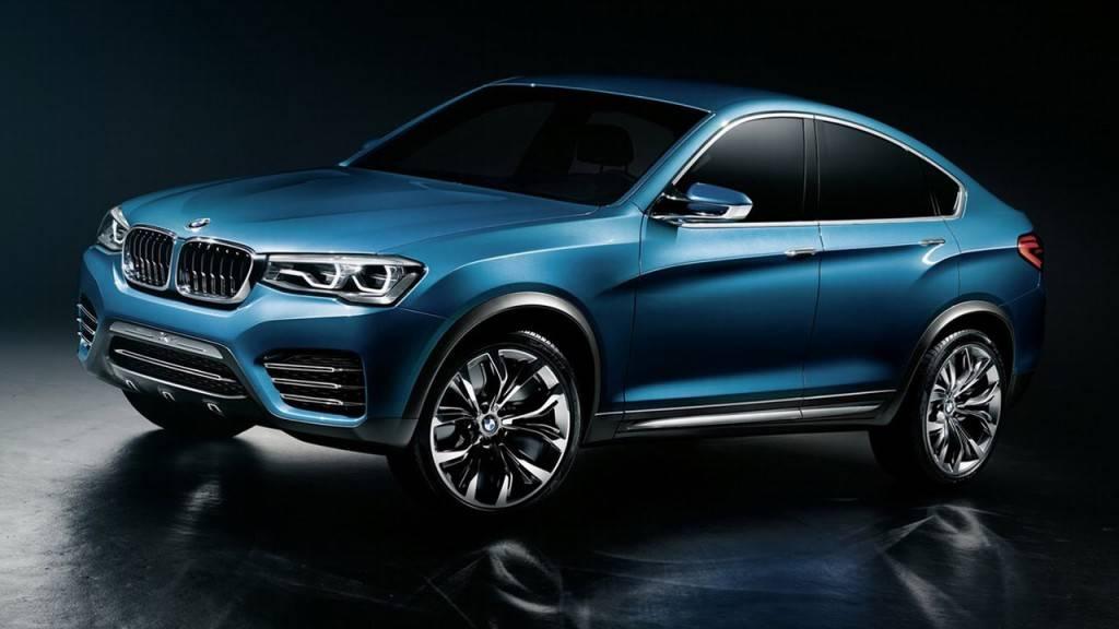 Дизайн автомобиля отвечает всем параметрам современного стиля, в котором без труда узнаются типичные черты БМВ.