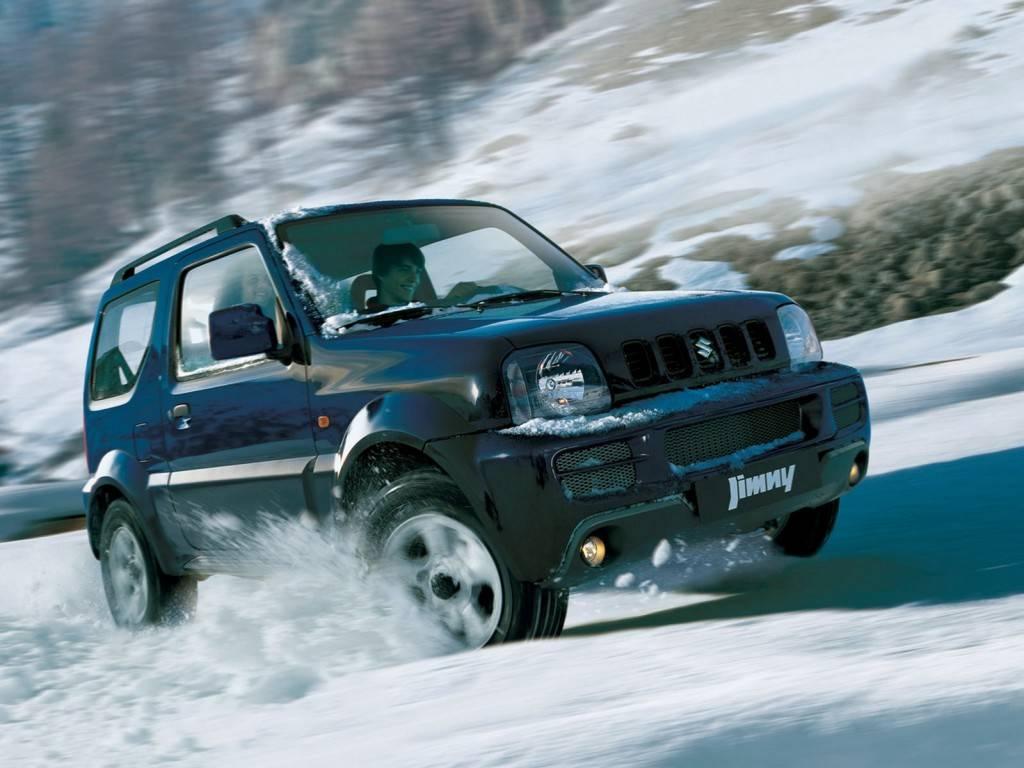 Suzuki-Jimny1