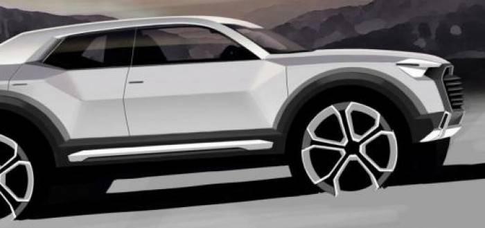 Audi Q Junior